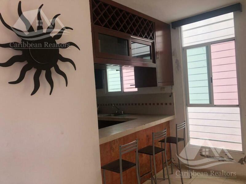 Casa en Venta en Cancun Santa Fe