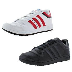 Adidas Originals Men's Top Ten Court Sneakers Shoes