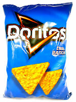 Doritos Cool Ranch Chips Fast Ship