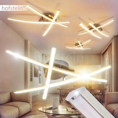 LED Wohn Schlaf Raum Beleuchtung Design Flur Lampen Decken Leuchten verstellbar