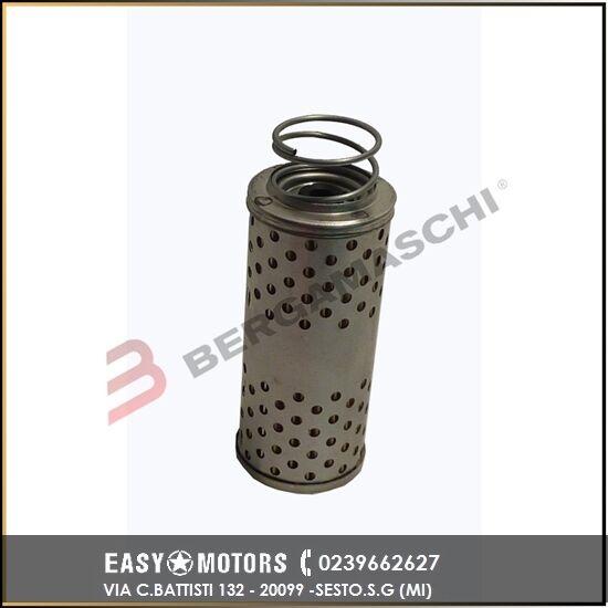 E172553100 UFI FILTRO OLIO GUZZI V35/50/65/75Breva, Nevada 750 Filtro olio a imm