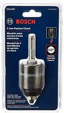 New Listing12 In 3 Jaw Keyless Chuck With Sds Plus Shank Ha3jaw