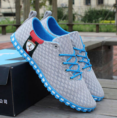 New ! Fashion England Men's Breathable Recreational Shoes Casual shoes 001