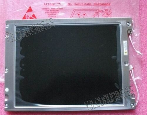 NEW TOSHIBA LTM10C210 10.4 640*480 TFT LCD Screen display 90 days warranty