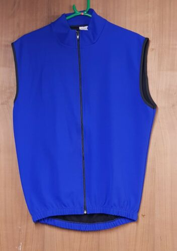 Large or XXL NICOSPORT WINDPROOF CYCLING BICYCLE GILLET Medium