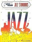 Jazz Standards: E-Z Play Today Volume 61 by Lecturer and British Academy Post-Doctoral Fellow Department of French Belinda Jack (Paperback / softback, 1994)