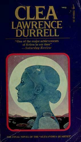 Clea Lawrence Durrell Paperback Used - Good