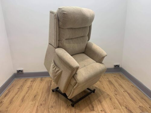 HSL Riser & Recliner Chair, Ripley Dual Motor Riser (Large) And 1 Year Warranty