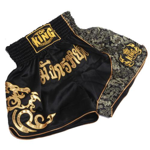 New MMA Training Short Man/'s Boxing Shorts Muay Thai Boxeo Fight Sports Trunks