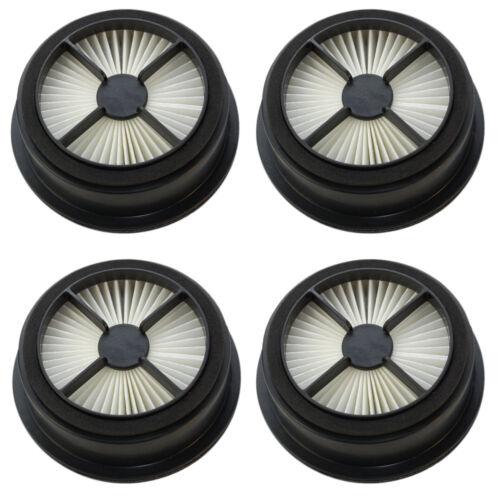 1x 2x 4x HQRP Pre-Motor Filter for Dirt Devil F44 F-44 304019001 3-04019-001