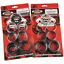 Pivot WorksReplacement Rear Wheel Bearings For Upgrade Kit~2013 KTM 500 EXC