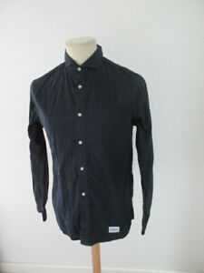 Chemise occasion homme Armani Exchange noir Taille S