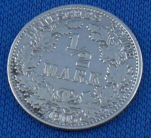 1-2-Mark-Silber-1905