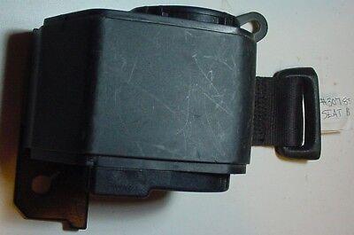 VW Volkswagen Fox 1990-1993 Seat Belt Shoulder Belt LEFT
