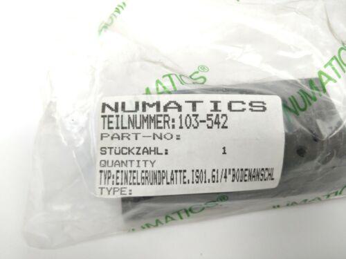 Details about  /NUMATICS 103-542 New