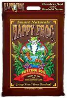 HAPPY FROG ORGANIC POTTING SOIL 12QT (Fox Farm) (752289590016) Garden