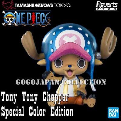 BANDAI Figuarts ZERO Tony Tony Chopper Special Color Edition