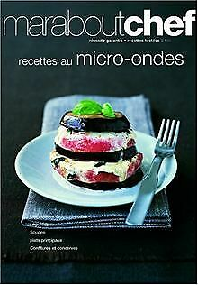 Recettes au micro-ondes von Boullongne, Sabine, Boyer, E... | Buch | Zustand gut