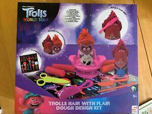 Trolls-World-Tour-Trolls-Hair-with-Flair-Dough-Design-Kit-Dreamworks-by-Sambro