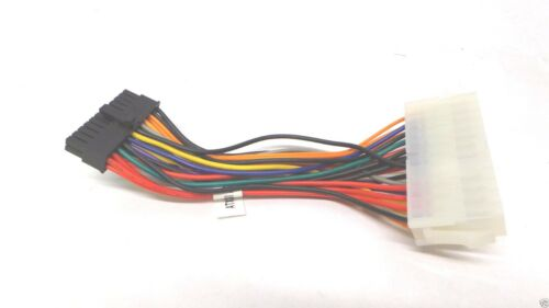 ATX Power Supply 24 Pin to Mini 24 Pin Cable for Dell Optiplex 760 780 960 980