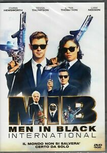 Men-in-Black-International-Dvd-Nuovo-Sigillato