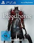 Bloodborne (Sony PlayStation 4, 2015, DVD-Box)