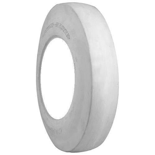 Cheng Shin White Non Marking 4.80-8 2 Ply Pitching Machine Tire