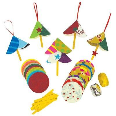 XMAS STOCKING BUNTING garland school supplies craft bumper activity pack MYO