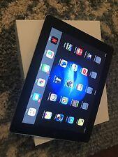 Apple iPad 4th Generation 64GB, Wi-Fi, 9.7in -GUC
