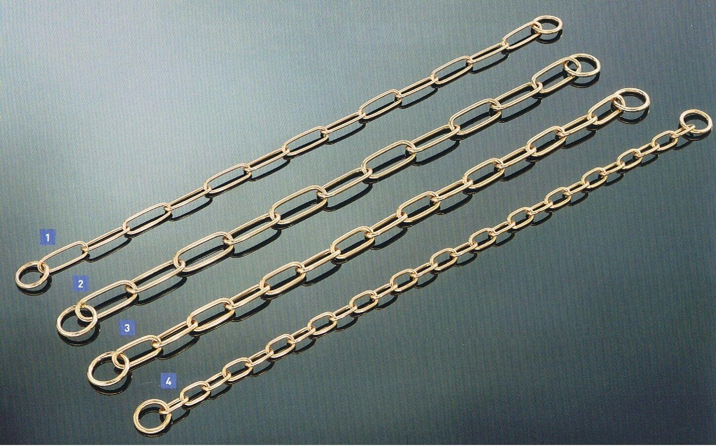 SPRENGER - CUROGAN-Halskette, langgliedrig       | Gute Qualität  d9199e