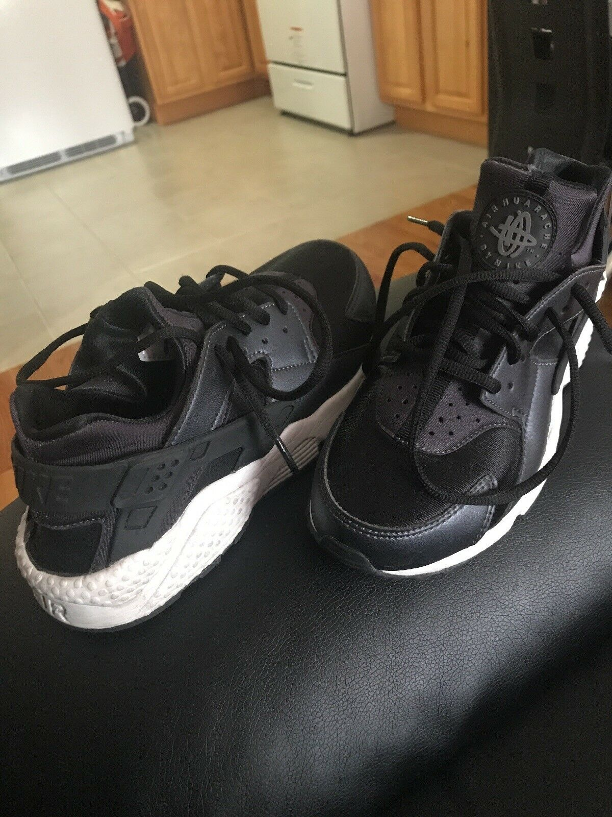 Sneakers size 8 in women's  Cheap and fashionable