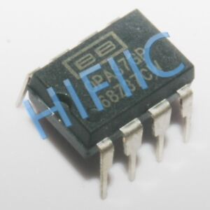 1PCS/5PCS OPA37GP OPA37 Ultra-Low Noise,Precision OPERATIONAL AMPLIFIERS DIP8