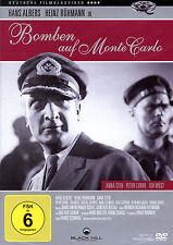 BOMBEN AUF MONTE CARLO - Hans Albers, Heinz Rühmann (DVD) *NEU OPV*