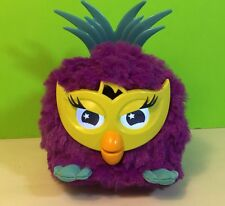 Furby Party Rockers FUSSBY Purple Interactive Collectible Gift