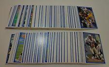 2003 Jogo '03 CFL Football Complete Set Series 1, 2, 3 + 3 Extra Cards
