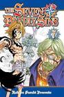 The Seven Deadly Sins 7 von Nakaba Suzuki (2015, Taschenbuch)