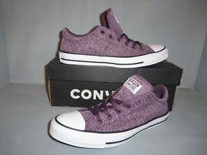178b51d5644 CONVERSE Chuck Taylor All Star Madison Low Top Womens Shoes NIB New ...
