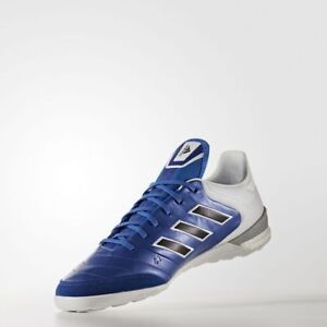 brand new 15b93 35fed Image is loading Adidas-Mens-Copa-Tango-17-1-Indoor-Soccer-