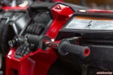 Agency Power Red Passenger Grab Bar w//Lug Wrench Polaris RZR 570 800 900 1000