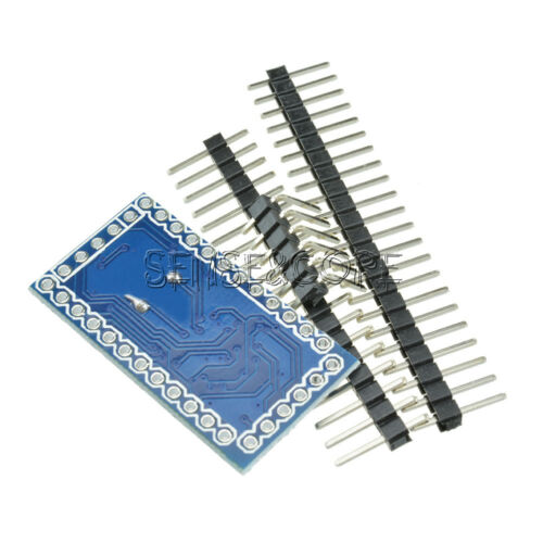 1//2//5//10Stks Pro Mini Atmega168 16M 5V Arduino Compatible Nano Replace Atmega328