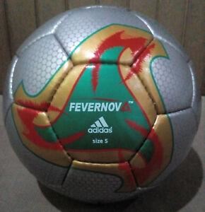 Adidas-Fevernova-2002-FIFA-World-cup-Korea-Japan-A-REPLICA-Dark-Soccer-Ball