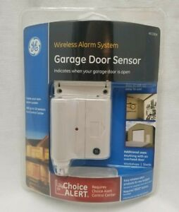 Image Is Loading Choice Alert GE Wireless Alarm System Garage Door