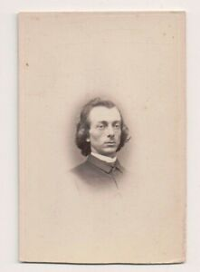 Vintage-CDV-Alfred-N-Gilbert-member-Connecticut-State-House-1863