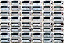Repair Service 34401a Hp Agilent 34401a Digital Multimeter Repair Service