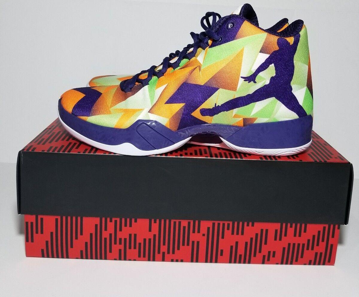Nike inchiostro air jordan xx9 29 hare bugs bunny mandarino inchiostro Nike 695515 805 sz 10,5 31658d