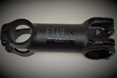 Syntace Force  Vorbau  MTB Fully Rennrad black 100 mm