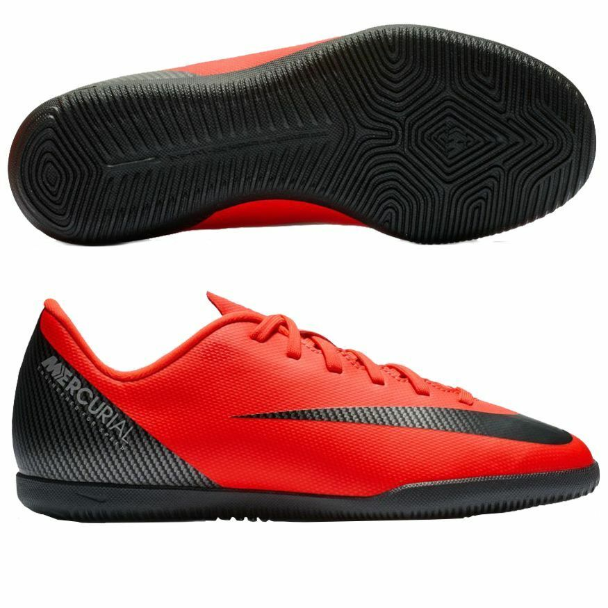 Ronaldo Junior Nike Mercurial 12 Vapor Ic Club Cr7 Di QoxrdeWCEB