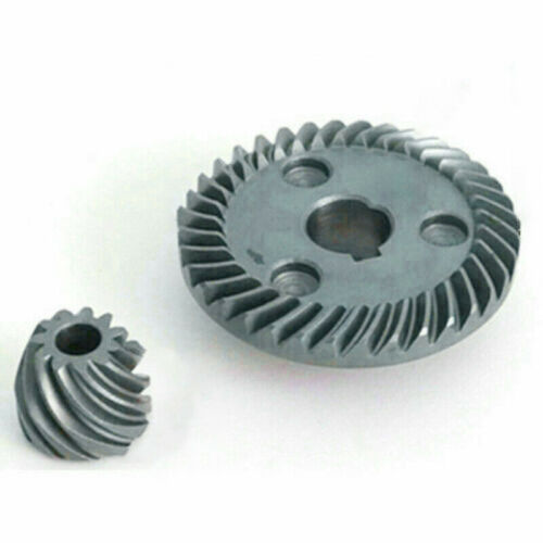 48mm Metal Spiral Bevel Gear Kits Part For Makita Angle Grinder 9555 NB Series