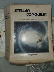 Stellar Conquest Metagaming