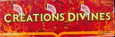 MTG MAGIC  1 BOITE  DE 36 BOOSTERS CREATION DIVINE FR